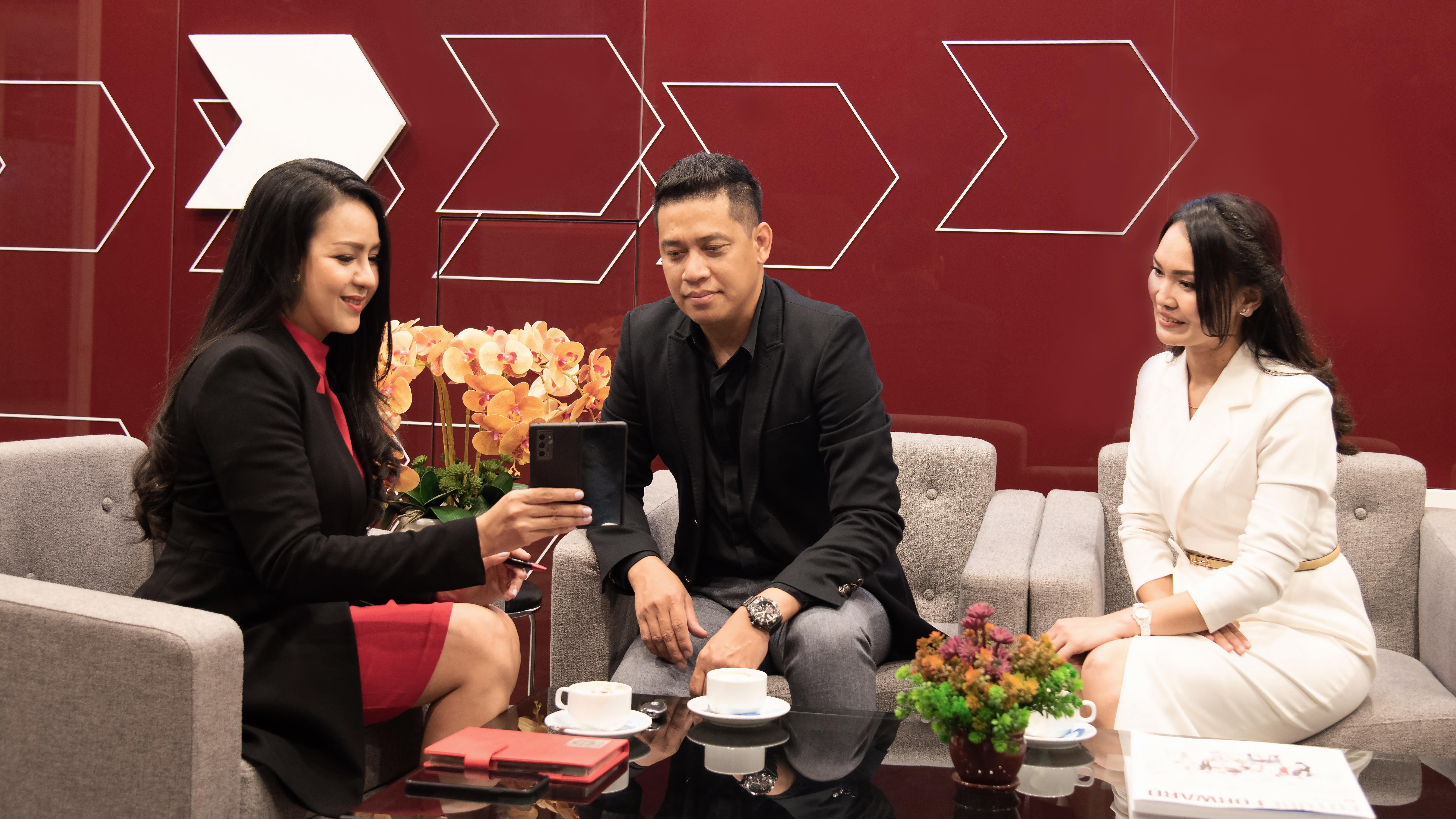 Cimb Preferred Cambodia S Market Leading Priority Banking Service Accounts Cimb Kh